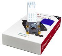The Lastest IMX219 Sensor Raspberry Pi Official Original NoIR Camera V2 8 Megapixel The Infrared Night