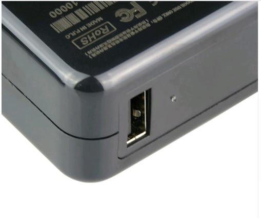 5.2V 2.5A 13W նոութբուքային պլանշետ AC Power - Նոթբուքի պարագաներ - Լուսանկար 3
