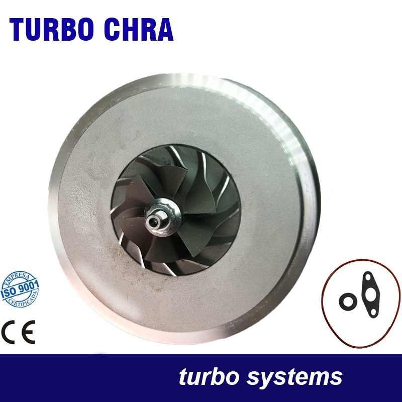GT1544V turbo core 740611-5001 S 28201-2A400 cartouche CHRA pour Hyundai Getz Matrix 1.5 CRDI Kia Cerato 1.6 CRDI Rio 1.5 CRDI