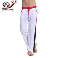 Brand Men Sports Jogger Pants Mens Loose Long Pants Sportwear Active Wear Bottoms Running Pants Men