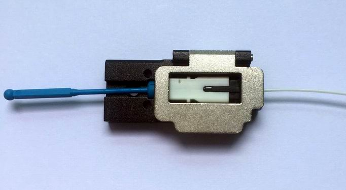 Fujikura Fiber Fusion Splicer FSM-60S / 80S / 12S / 21S / 22S SC - Камунікацыйнае абсталяванне - Фота 4