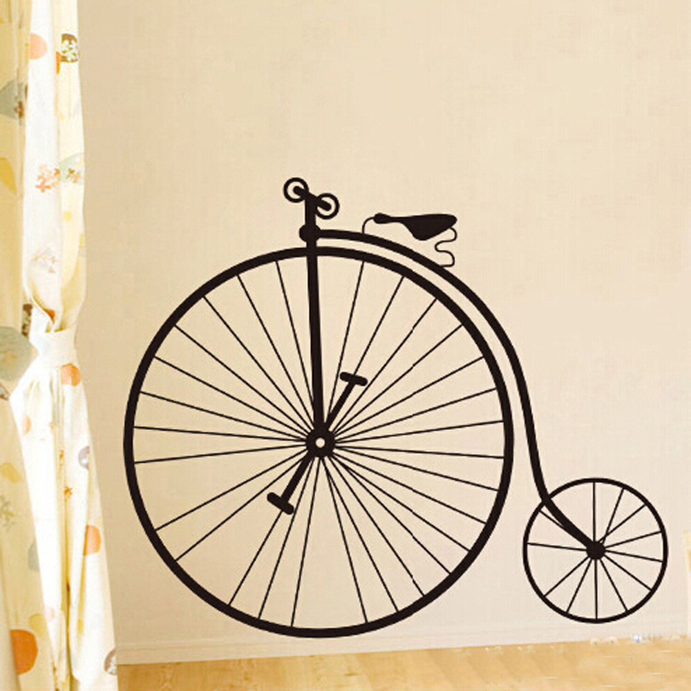 Bicycle Wall Decor high quality bike wall decor-buy cheap bike wall decor lots from