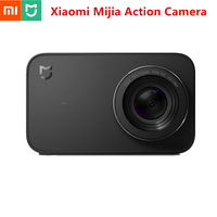 Xiaomi Mijia Action Camera 4K 1080P Wifi Wireless 4.1 2.4 inch Touch Screen Global Version 145 degree Wide Angle