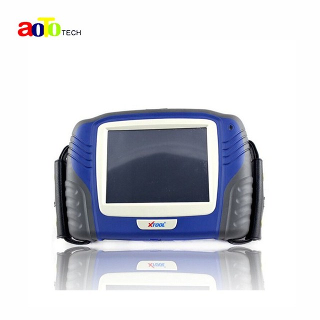 Top-Rated Professional Original XTOOL PS2 GDS Car Diagnostic Tool Update Online with Wireless Bluetooth