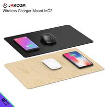 JAKCOM MC2 Wireless Mouse Pad Charger Hot sale in Chargers as ni zn koqit caricabatterie 18650(China)