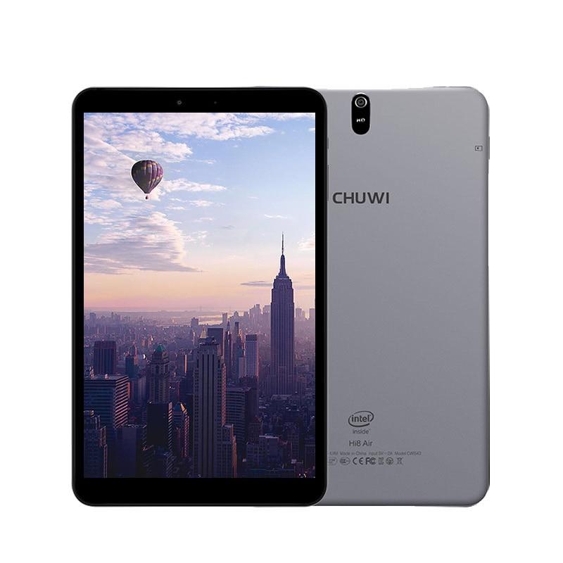 CHUWI Hi8 Air 8.0 Inch OGS Dual OS Tablet PC Android 5.1 Windows 10 Intel X5 Processor Quad core 2GB RAM 32GB ROM BT 4.0 Tablets 1