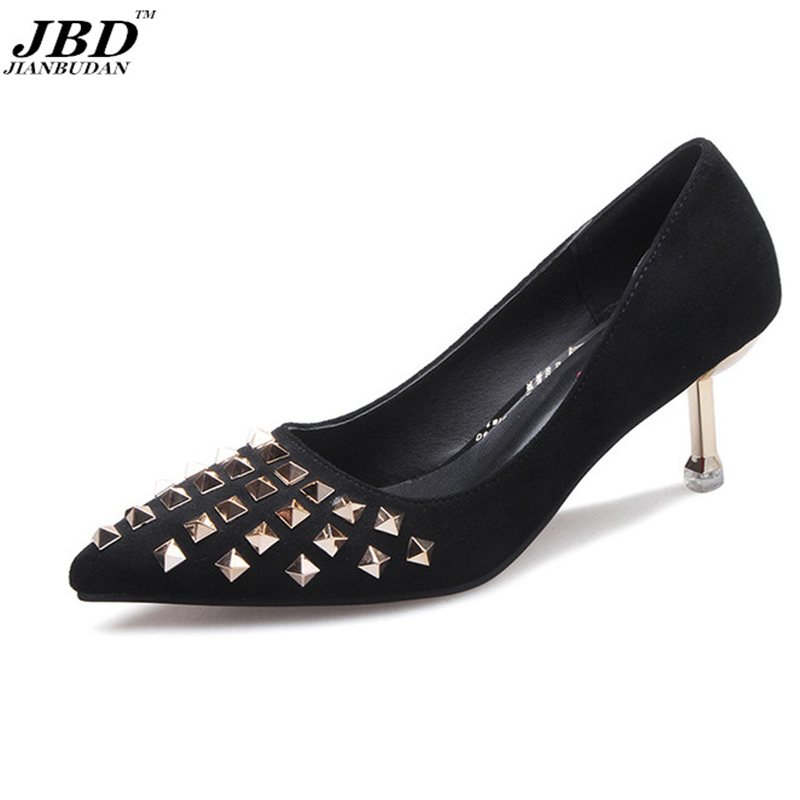 Popular Business Woman Heels-Buy Cheap Business Woman Heels lots ...