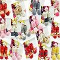 0-3T Unisex Baby Thick Warm Socks Fashion Boys/Gilrs Christmas Gifts  Socks Newborn Meias