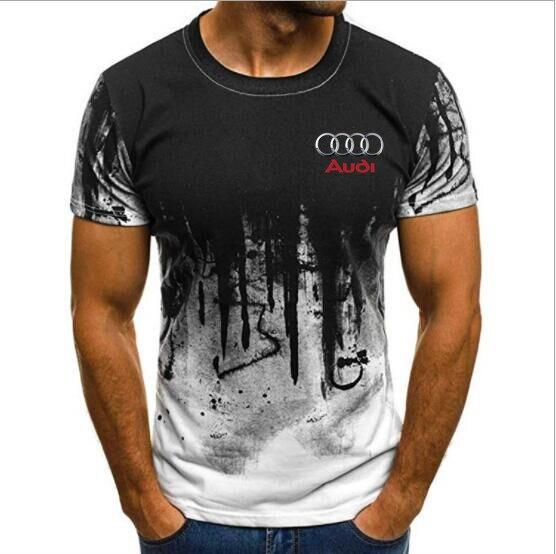 RSOC Tee Shirt Audi RS-OC T-Shirt