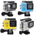 2016 Newest GoPro 4 Color SJ4000 Series WIFI SJ4000 Plus 2K HD Video Resolution Action Camera Waterproof Camera 1080P Sport DV