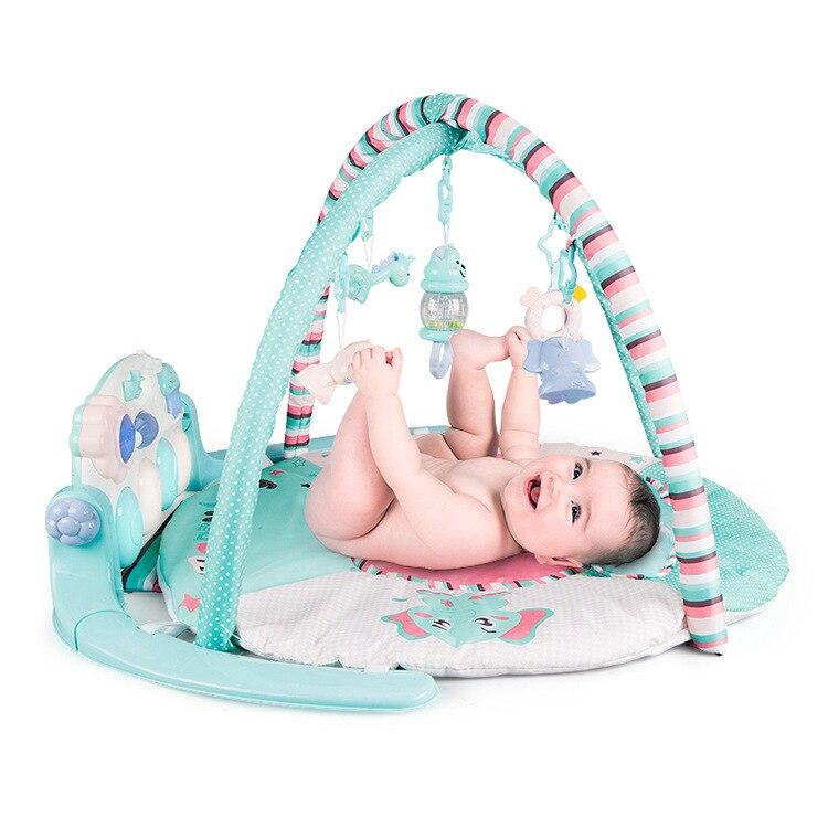 Berceau electrique lit a bascule chaise musique aide au sommeil massage exercice bébé berceau cesta para bebe dormir