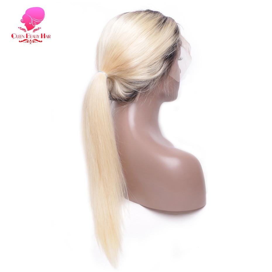 1B 613 lace wig (2)