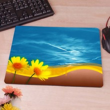 MaiYaCa Summer Silicon Anti-slip Mouse Mats Computer Laptop Notbook Gaming Mouse Mat