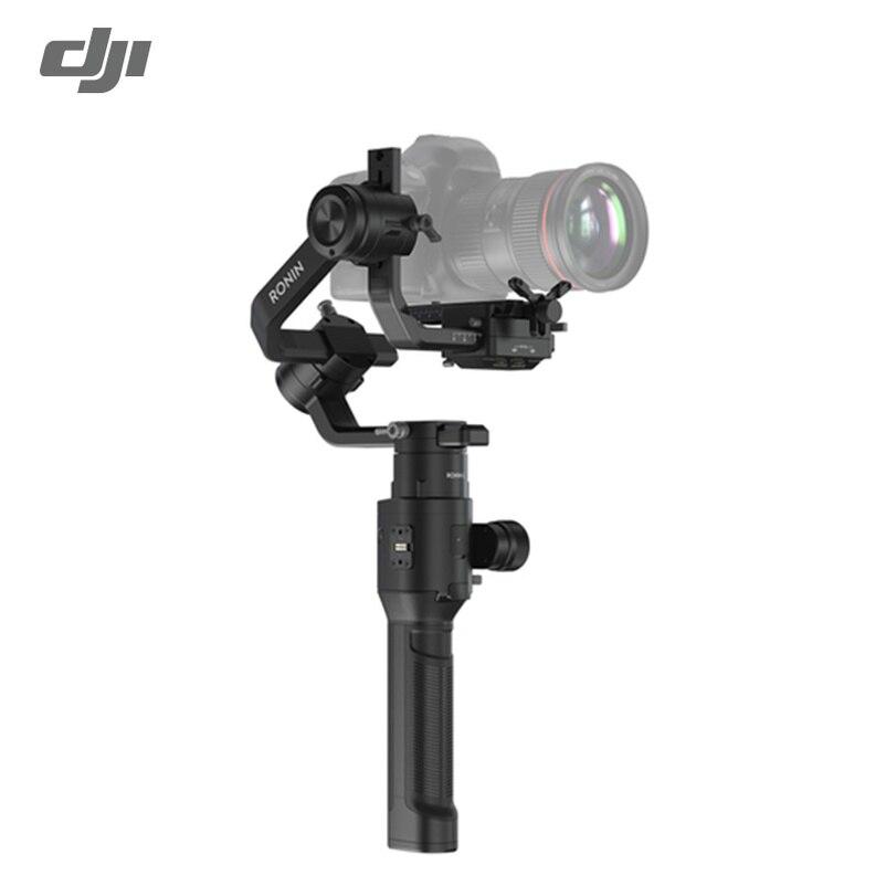 Dji Ronin S Wesentliche/standard Kit Überlegene 3-achse Stabilisierung Kamera Control 3,6 Kg Nutzlast Kapazität Batterie Lebensdauer 12hrs Buy One Give One