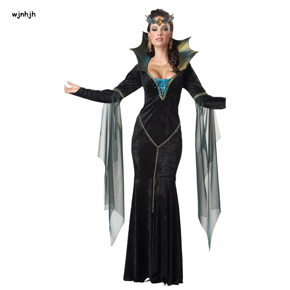 Online Buy Wholesale female halloween costumes from China female ...