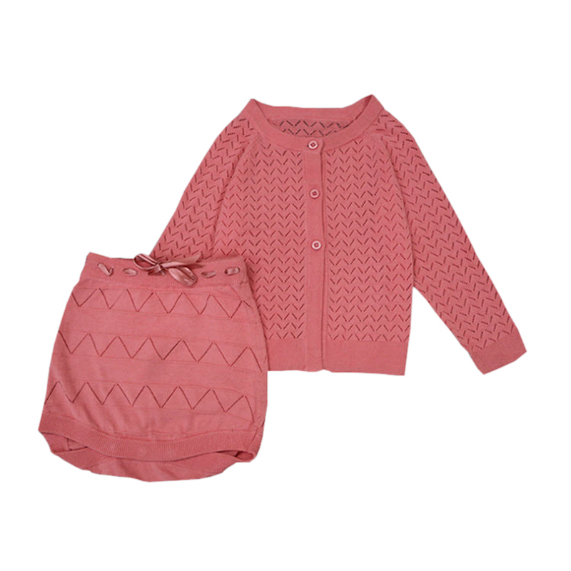 Baby Boys Girls Clothing Sets Knitted Cardigan PP Pants Sets 2017 New INS Hot Children Casual Sweaters Sets Age For 12M-5Y CS57 new the european ce standards pp plastic baby walkers scooters musical scooter for children 2 years of age or older