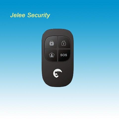 Большие скидки Etiger S4 Беспроводной Системы Сигнализации GSM И PSTN Двойного сети Системы Безопасности Дома Тревоги - 5