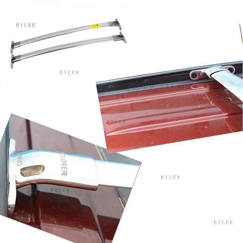 2017 ford explorer roof rack cross bars 2018 2019 2020 ford cars. Black Bedroom Furniture Sets. Home Design Ideas