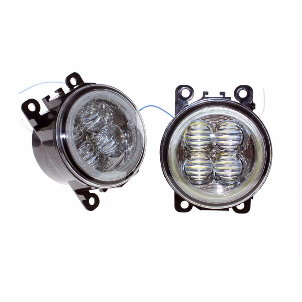Popular 2010 nissan sentra buy cheap 2010 nissan sentra lots from for nissan sentra 2007 2009 2010 2011 2012 car styling bumper angel eyes led fog vanachro Image collections