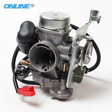 Free Shipping Top quanlity Keihin CVK Carburetor Carb PD30J Carb Fit For Feishen FS 300cc ATV Quad Go Kart Buggy