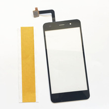 Front Glass Screen For Fly Cirrus 13 FS518 Touch screen sensor Touch