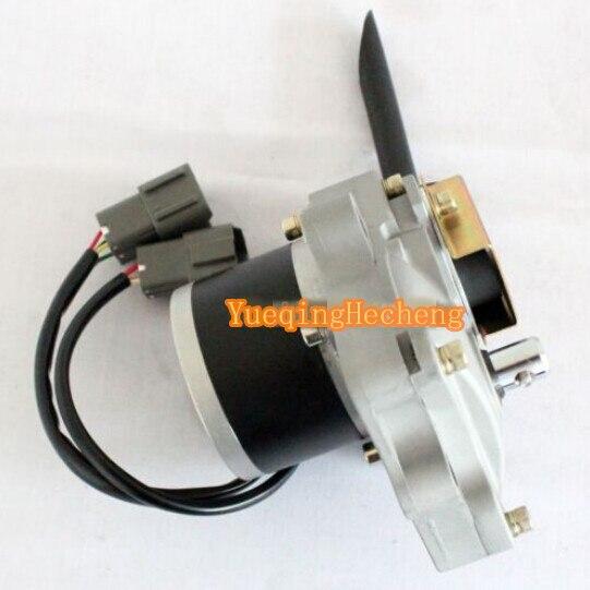 Motore della valvola a farfalla 7834-40-3001 Per PC750LC-6 PC750-6 Escavatore Idraulico Spedizione GratuitaMotore della valvola a farfalla 7834-40-3001 Per PC750LC-6 PC750-6 Escavatore Idraulico Spedizione Gratuita