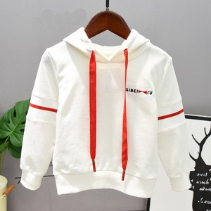 Image 3 - Kids Baby Boy Clothes Sets Casual Letter Printing Autumn Winter Outwear Sets Long Sleeves Tracksuit Top+Pant Outfits Hat Set