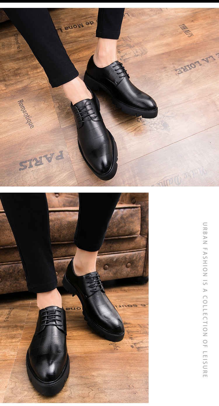 2b83d50b8f Patent Leather Oxford Shoes for Men Dress Shoes Men Formal Shoes Pointed  Toe Business Wedding Genuine Leather Shoes Men Formal