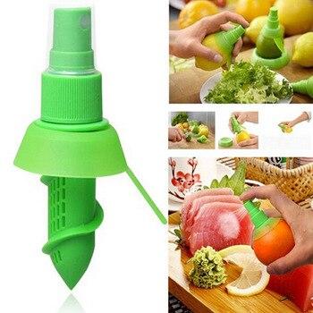 Exprimidor Spray de limones 2