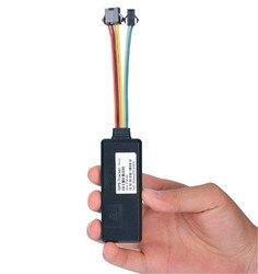 GSM 850/900/1800/1900 MHz  GPS Tracker śledzenia i system pozycjonowania TK121|Alarmy zapobiegające zgubieniu|   -