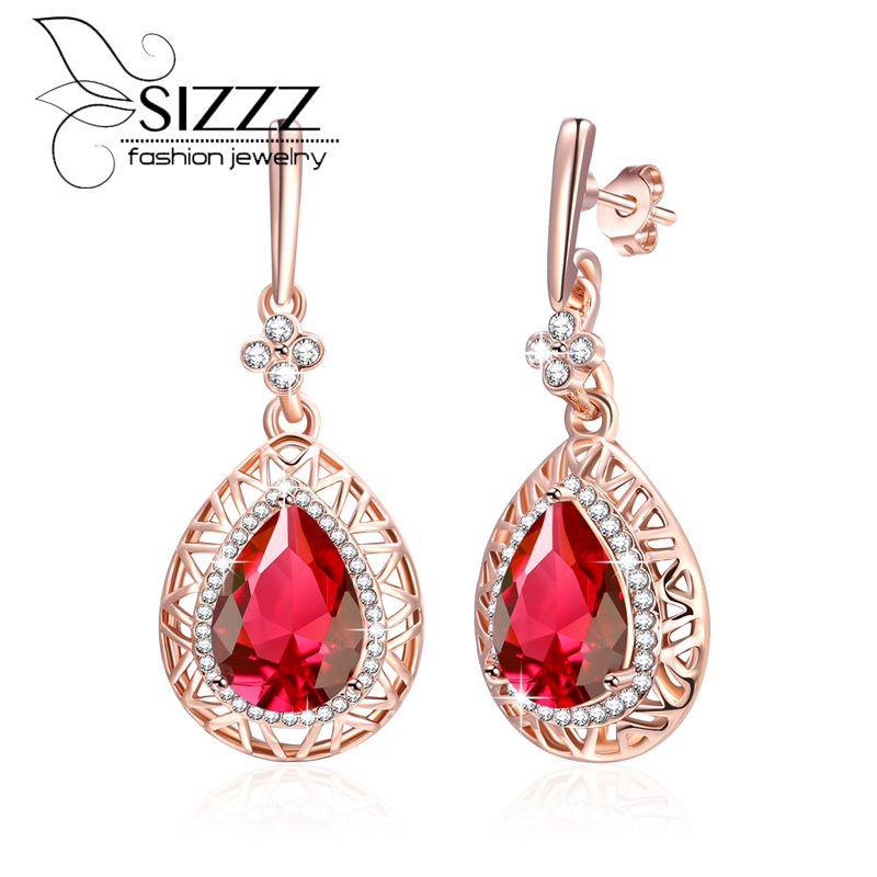 Buy gold earring models and get free shipping on AliExpress.com