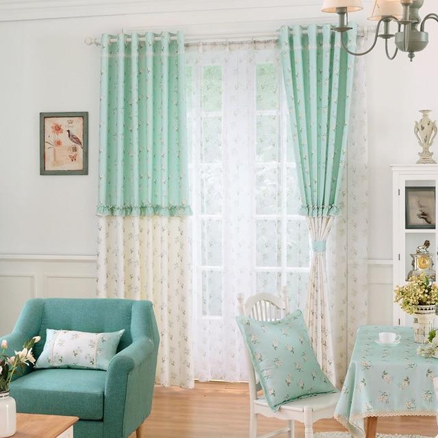 Aliexpress.com : Buy Cafe Curtains Blackout Drape Curtains ...