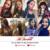 Annabelle Hair Company Bruto Brasileño de la Virgen Del Pelo Recto 3 UNIDS Grado 8A Pelo Virginal Brasileño Paquetes Armadura Del Pelo Humano