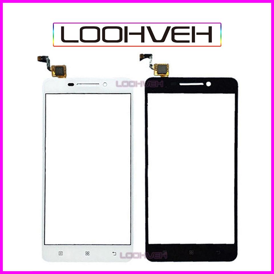 5.0 Touch Screen For Lenovo A5000 Digitizer Front Glass Lens Sensor Panel High Quality
