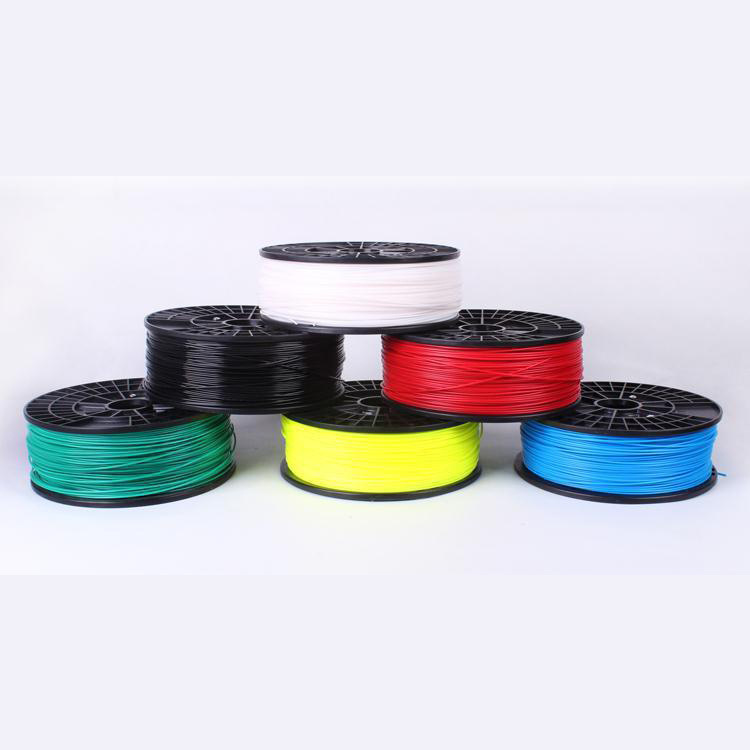 Жаңа 3D принтердің қалам диаметрі 1.75мм - Кеңсе электроника - фото 3
