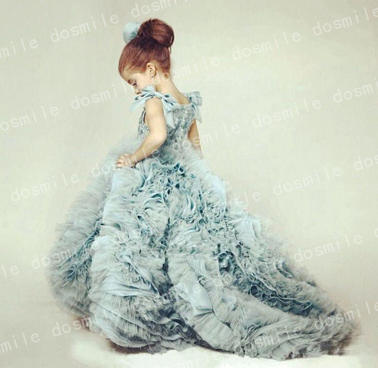 Compare Prices on Couture Flower Girls Dresses- Online Shopping ...