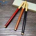 Unterschrift Stift Business Holz Roller Ball Pen Kreative Persönlichkeit Geschenk Werbung Kugelschreiber Individuelles Logo für Unternehmen P680|Kugelschreiber|   -