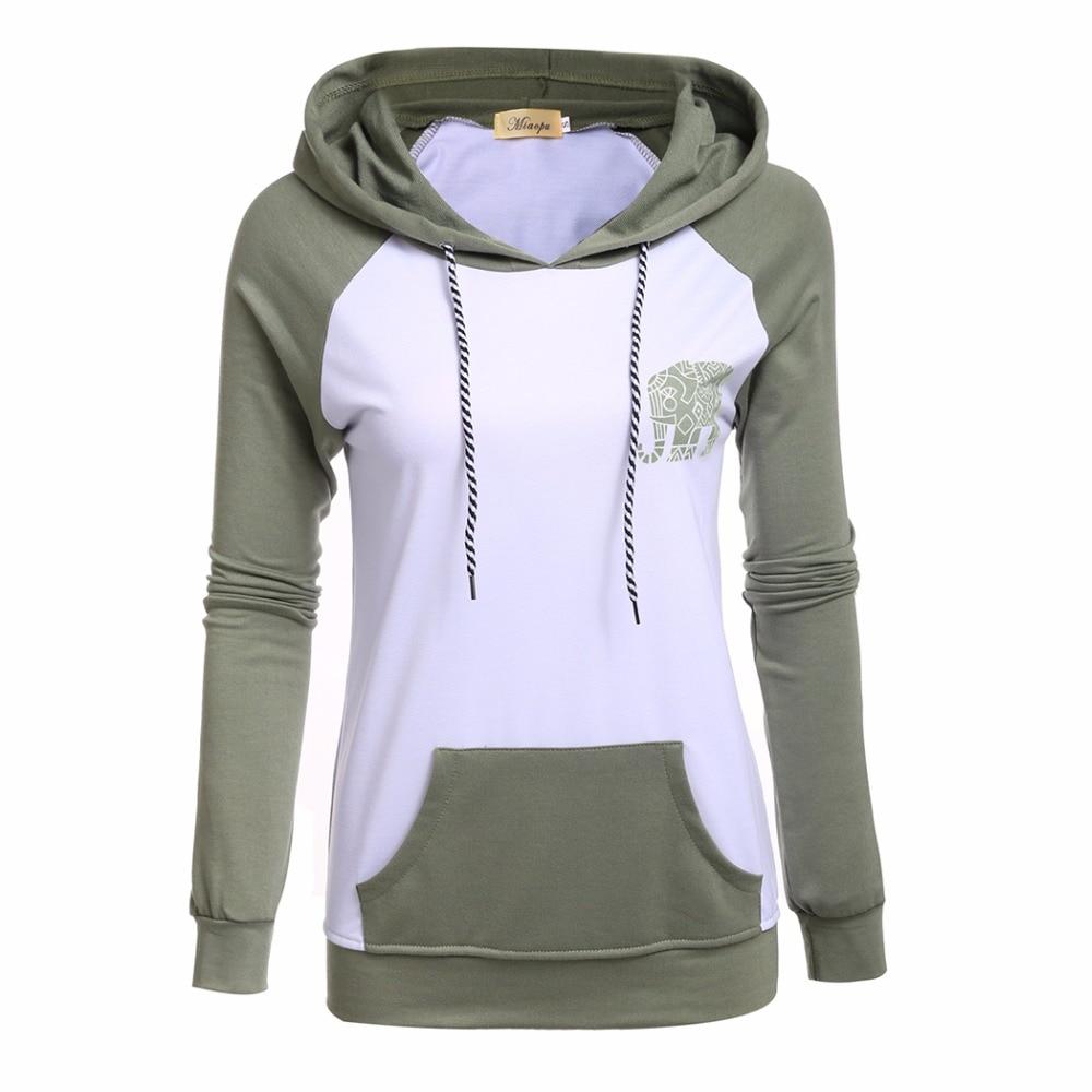 Cute Long Sleeve Mori Girl Spring Autumn Women Hoody Suit Sweatshirt Tracksuit Sportswear Female Lady Hood Clothing Clothes 2016