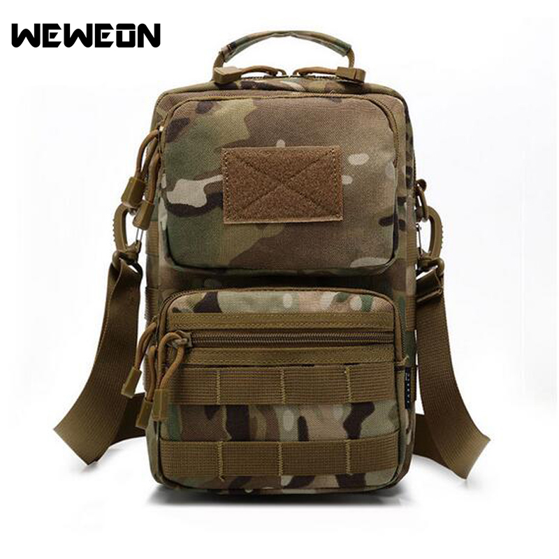Outdoor mountaineering bags in many camouflage bangalor alforja super sports bag waterproof bag font b tactics