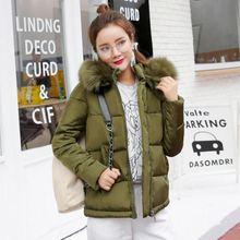 Prapra 2018 Women Coats Warm Faux Fur Coat Female Winter Clothing Hooded Slim Short Jackets Outerwear