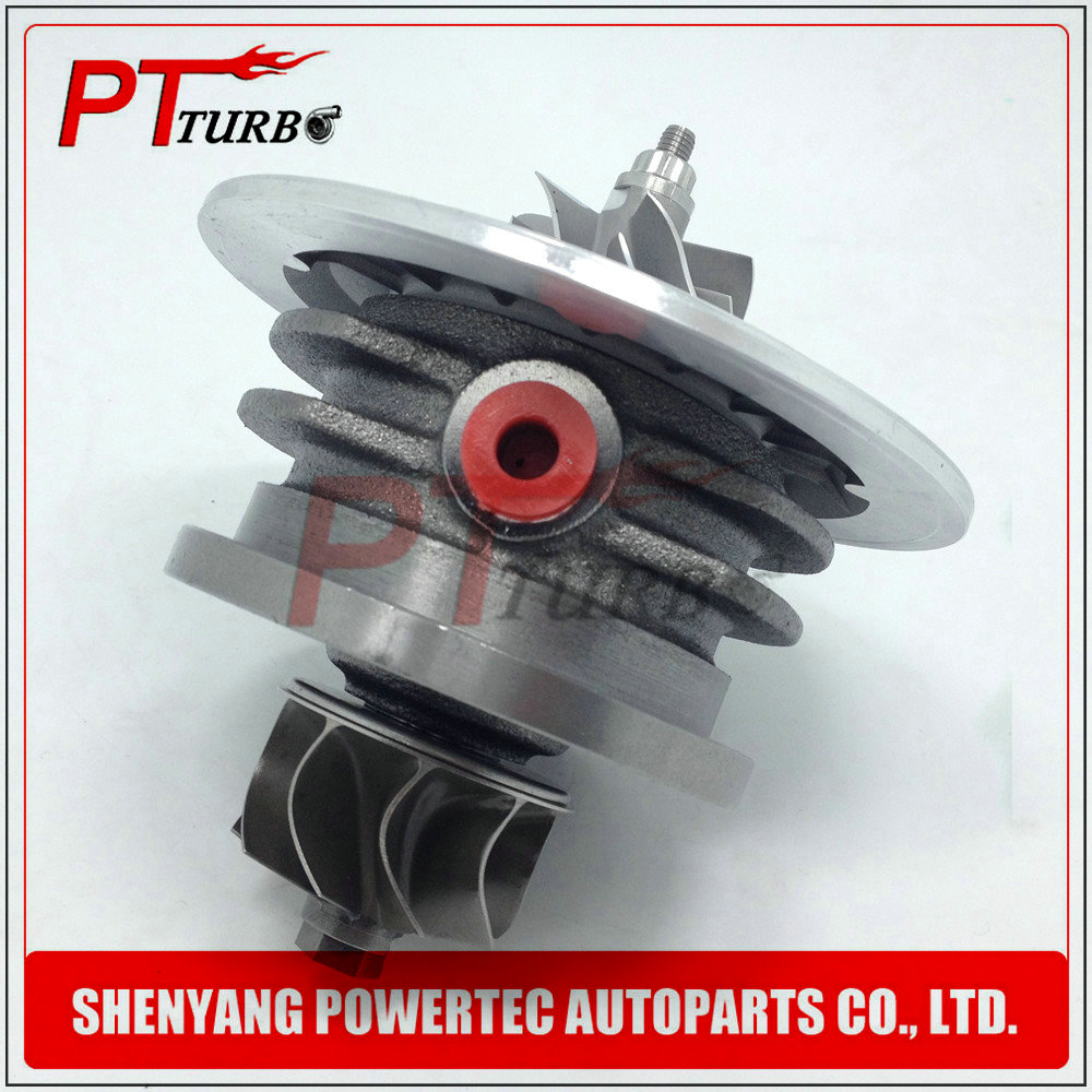 Turbocharger chra Garrett GT1549P turbo core assmenly 707240 726683 706006 for Peugeot 406 Peugeot 607 Peugeot 807 2.2 HDI FAP turbo turbocharger cartridge gt1549p 707240 706006 chra for citroen c8 evasion ulysse ii lancia phedra zeta peugeot 807 2 2 hdi