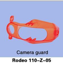 Free Shipping 100% Original Walkera Rodeo 110 Spare Parts Camera guard Rodeo 110