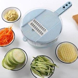 6 in 1 Slicer Vegetable Slicer