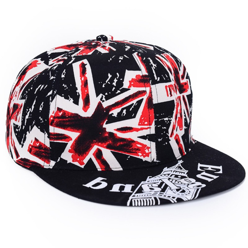 New Fashion Snapback Hats Cap Baseball Cap Hats Hip Hop Fitted Cheap Polo Hats For Men