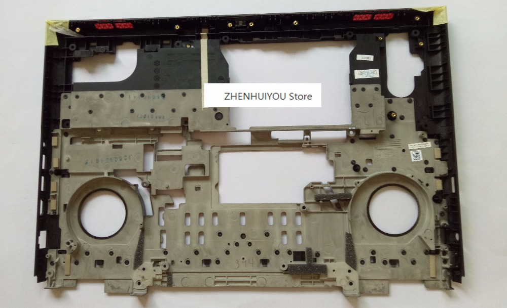 все цены на Original NEW FOR Dell Inspiron 15 7000 7567 7566 Bottom Base Cover Case 0DYXTD
