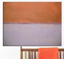 Mark Rothko Still life Classical oil Painting Drawing art Unframed Canvas action square abstract canvas painting