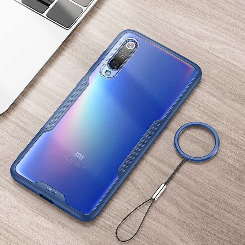Msvii чехол для Xiaomi Mi 9 чехол 360 ccrystal для Xiaomi Mi 9 SE силиконовый чехол для Xiaomi Mi 9 чехол Защита Броня Капа Coque funda