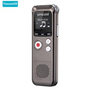 Yescool A60 8GB Original Voice