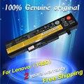 JIGU Оригинальный Аккумулятор Для ноутбука Для Lenovo G480 G485 G500 G510 G580 G585 G700 G710 K49A M490 M495 V480 N581 N586 V480C