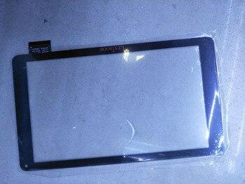 """Nowy HOTATOUCH HC230132B1 ekran dotykowy panel dotykowy czujnik szkła zamiennik digitizera na 10 """"cal Tablet darmowa wysyłka"""